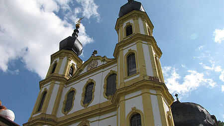 Käppele in Würzburg