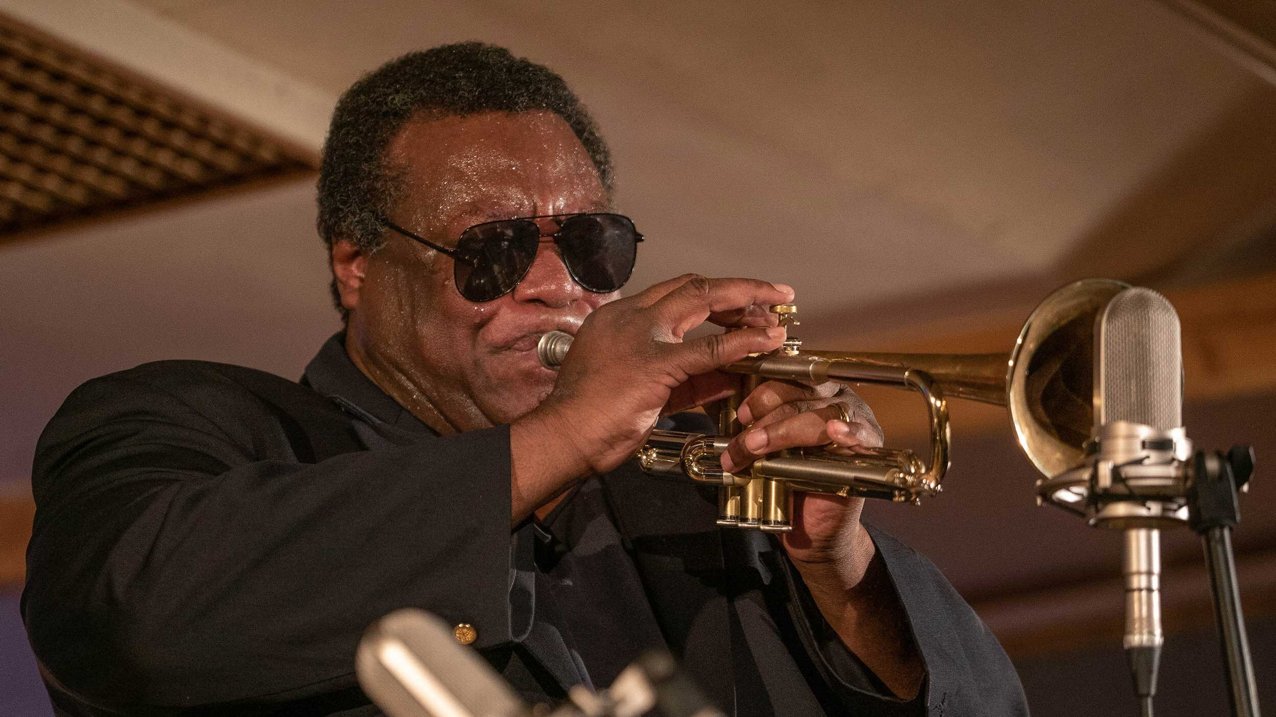 Jazz November 2019 - Wallace Roney Quintet