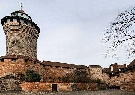 Ausflugtipps in Nürnberg