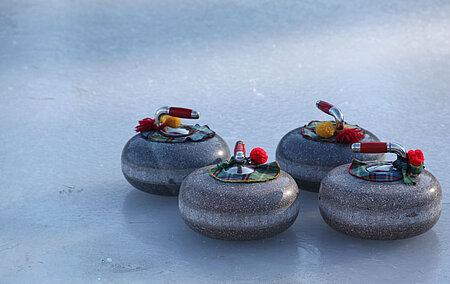 Eissport Fränkische Schweiz