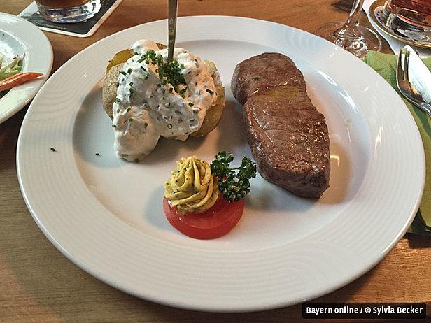 Steakhaus Schwandorf