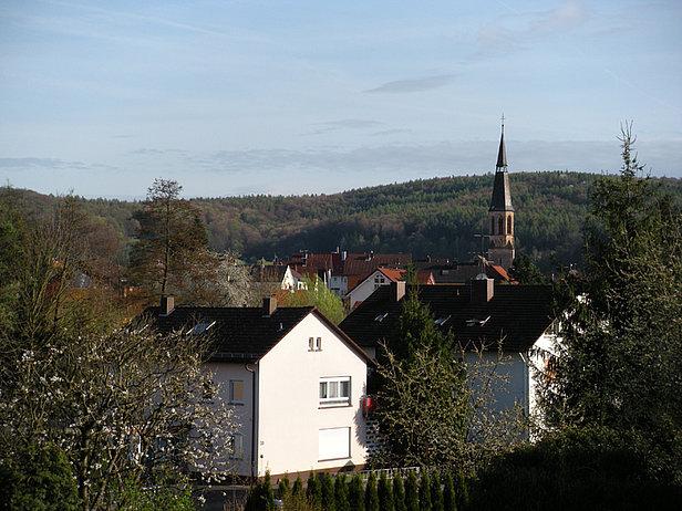 Hösbach Deutschland