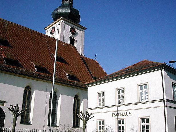 Mühlhausen Bayern