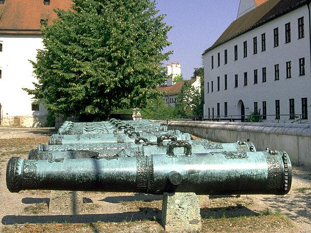 Militärmuseum Bayern
