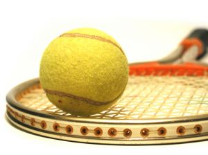 Tennis in Ruhpolding im Chiemgau