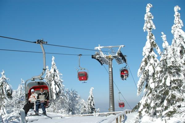 Skilifte Bayern